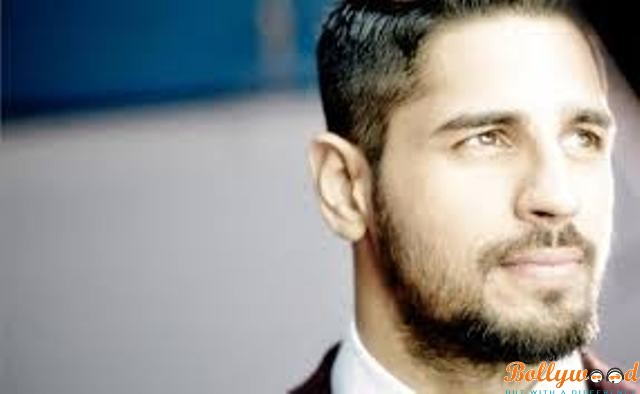 Sidharth Malhotra new Look In BROTHERS