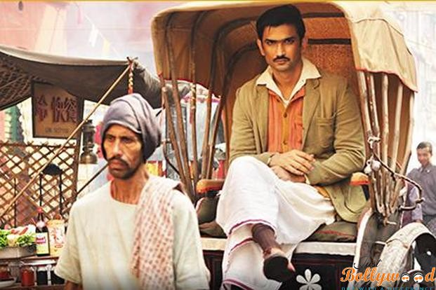 detective byomkesh bakshi movie review