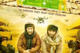 Catch the first look of Welcome 2 Karachi