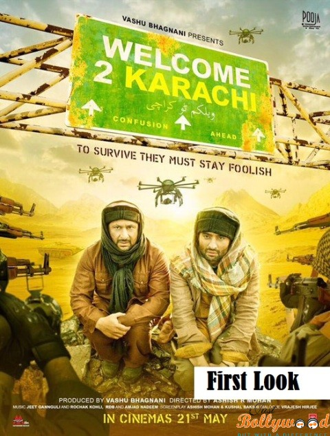 first-look-poster-welcome-2-karachi