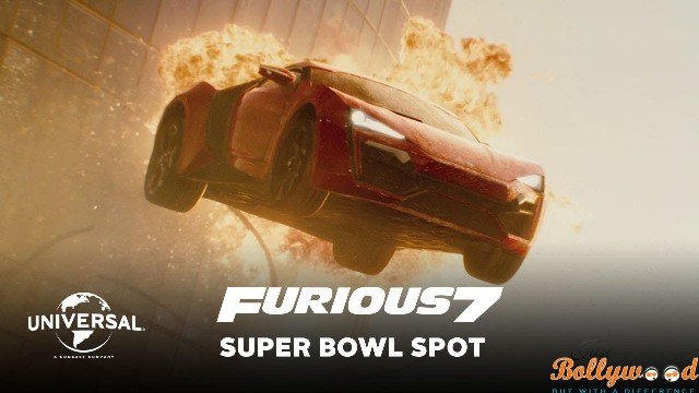 furious 7 1st weekend box office collection