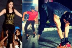Bollywood actors gearing up for IPL 8