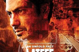 Lateef Movie Trailer : Exploring the Dark Deeds of Underworld and Drugs