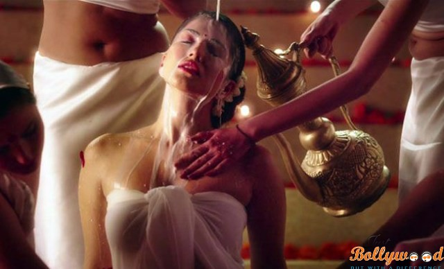 sunny leone not getting awards