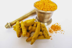 Turmeric can help in treating oral cancers claims study