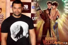 Why Aamir Khan Wants to Watch Anurag Kashyap's film Bombay Velvet ?