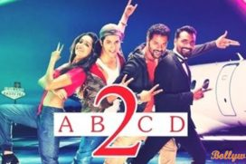 Catch ABCD 2 song – Happy Hour Disney in Mika's Thrashing Voice