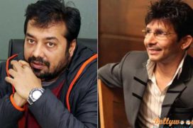 What KRKs Has To Say about Anurag Kashyap