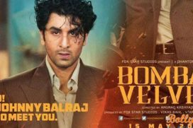 Bombay Velvet First Day Box Office Collection Report