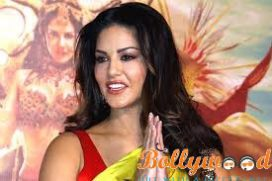 Sunny Leone Gets an FIR from a Hindu Rightwing Group