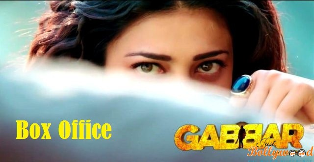 Gabbar-Is-Back-1st week box office collection