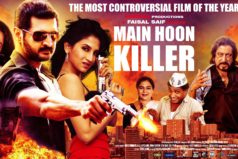 Movie Review: Main Hoon (Part-Time) Killer is small funny movie that entertains!