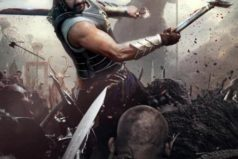 Prabhas Smashed the Box Office by Revealing Poster of Baahubali