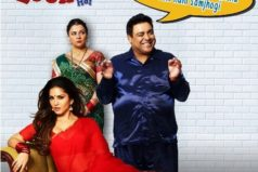 Kuch Kuch Locha Hai Movie Review :  A naughty comedy with full laugh riot