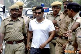 Salman Khan Hit-and-Run Case- Actor reaches the Session Court for the Final Verdict
