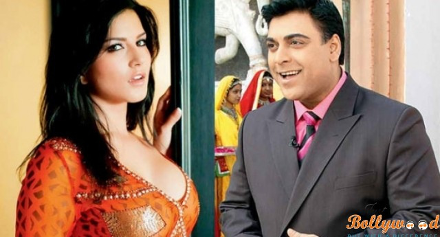 sunny-leone-Ram-Kapoor paired in action thriller movie