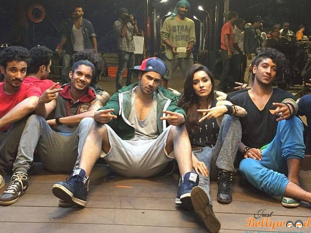 ABCD 2 collection