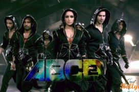 ABCD2 Becomes the Biggest Box Office Grosser of 2015 on Opening Day