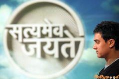 Aamir Khan Gets Notice for Using Emblem of India in his TV show