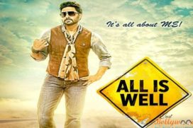 All Is Well To Hit the Theatres on 21st August