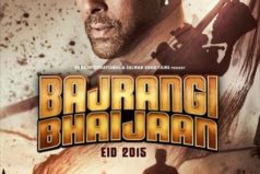 'Bajrangi Bhaijaan' Rolling All Over B Town: Catch Salman Khan Revealing Second Poster