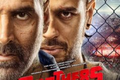 Countdown Begun For Grand Trailer of Brothers – Unraveling Smashing Poster Just 4 Days Before