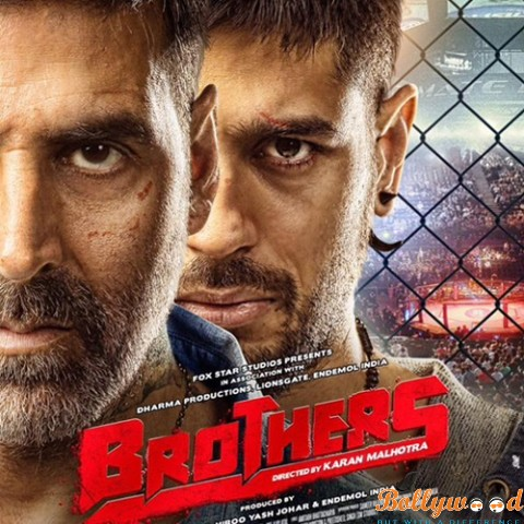 Photo of Brothers Movie Trailer Goes Viral : A Hatred That Turned Blood against Blood