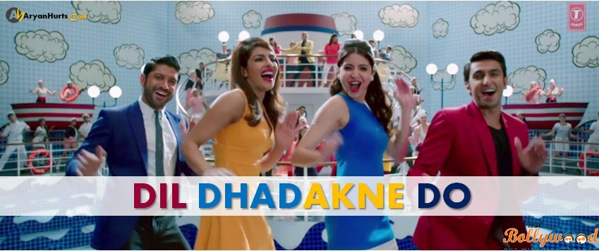 Dil Dhadakne Do hd wallpapers