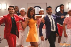 Dil Dhadakne Do First Day Box Office Collection : Opens Well As Expected