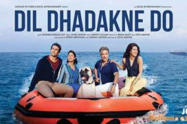 Dil Dhadakne Do: Mixed Reviews from Critics but Still Sailing Smoothly at Box Office