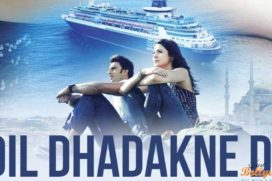 Dil Dhadakne Do First Weekend Box Office Collection- A Decent Start