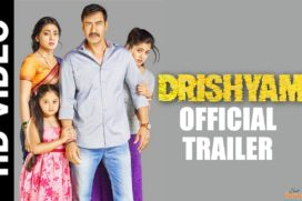 Catch Drishyam Teaser to find Ajay Devgn in a 'Common Man's Role