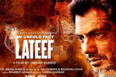 Lateef Review : Nawazuddin Siddiqui's incredible performance failed to rescue the film