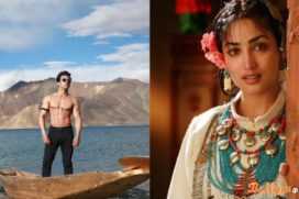 'Sanam Re' First Look –Watch Pulkit Samrat in Six-Pack Abs and Yami Gautam as Cutie Pie