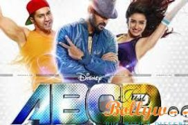 ABCD 2 First Weekend Box Office Report