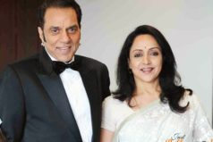 Delighted To Express Hema Malini and Dharmendra Become Grandparents