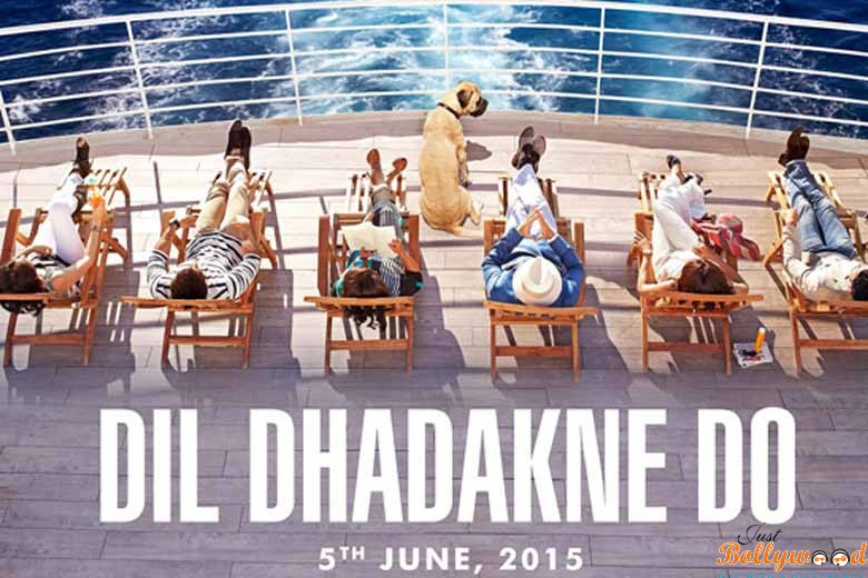 dil-dhadkne-do-interesting facts
