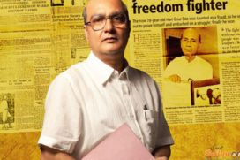 Catch the 'Gour Hari Dastaan – The Freedom File'