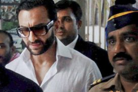 Saif Ali Khan Opts for mediation for his 2012 brawl case
