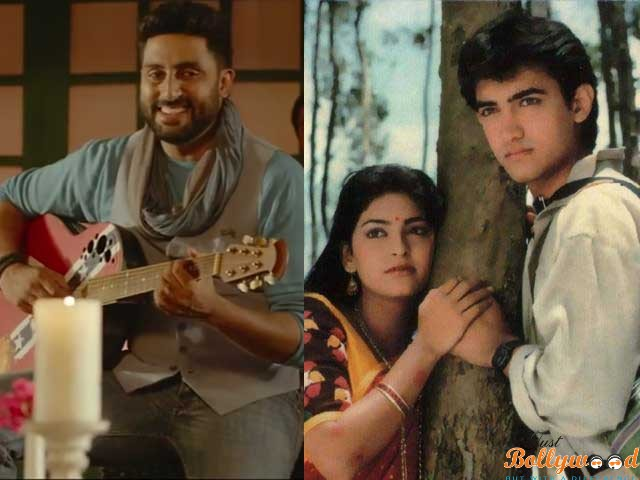 Photo of 'Ae Mere Humsafar' Sizzling Track from 'All is Well' Movie Touches Heart