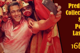 Guess 1st Day Collection Of Bajrangi Bhaijaan & Win Pen drive