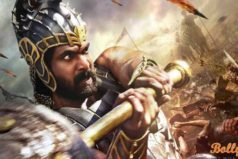 Whopping a Record Bahubali's Hindi Version Notches 120Crores within Just 50 Days