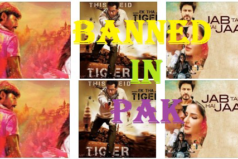 Top Hit Bollywood Movies Which Got Banned In Pakistan !!!