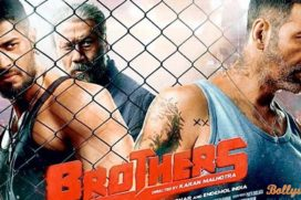 Brother Trailer Goes Viral Gets 8 Million Views