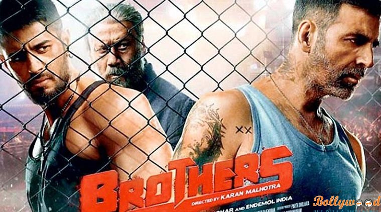 Photo of Brother Trailer Goes Viral Gets 8 Million Views