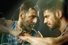 'Brothers' Brand New Poster Intending the Feel of Hatred