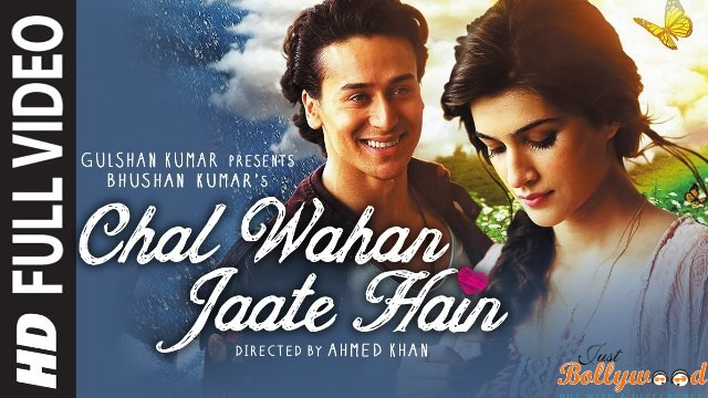 Photo of Chal Wahan Jaate Hai Song : Soothing the Heart with the Vocals of Arijit Singh