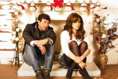 I Love New Year Review – Flawed Script and average Performances makes the film annoying