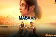 Masaan Movie Review