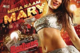 Catch Brothers's song Mera Naam Mary Teaser with Sizzling Kareena Kapoor Khan